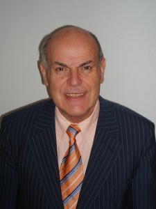 Prof. Heinz Weiss (Chairman)